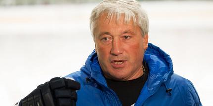 Михаил Кравец – новый главный тренер