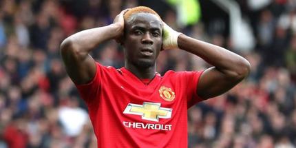 Байлли продлил контракт с Манчестер Юнайтед