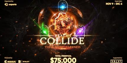 Valve проспонсирует турнир по Dota 2 для Южной Америки на $75 тысяч