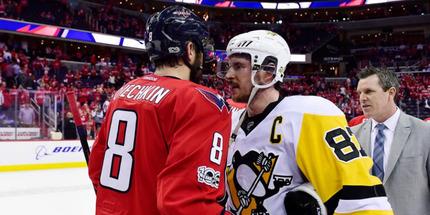Прогноз на поединок Вашингтон – Питтсбург: Пингвинз не проиграют в нерезультативном матче