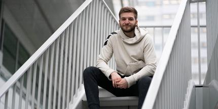 Метьюс Jabbz Фрисель стал вторым тренером Team Liquid по Dota 2