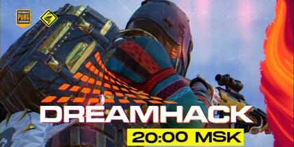 TORNADO ENERGY выиграла на DreamHack Winter Showdown Europe