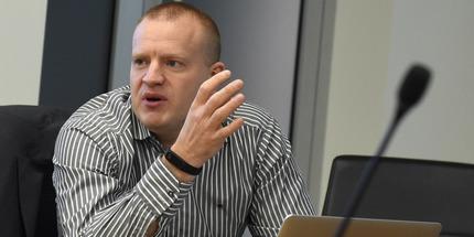 Главный арбитр КХЛ Алексей Анисимов рассказал об изменениях в правилах