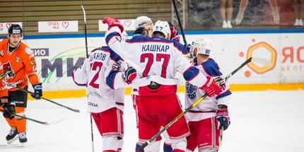 Юность - Шахтер: хоккейный сезон в Беларуси может закончится