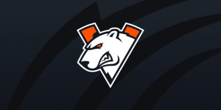 Virtus.pro пропустит ESL One Germany 2020. Команда по Dota 2 ушла в инактив