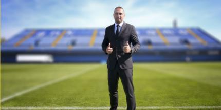 У сборной Боснии и Герцеговины сменился главный тренер