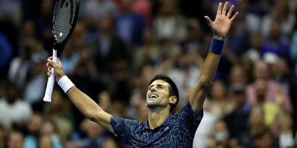 Новак Джокович назвал условие участия в US Open