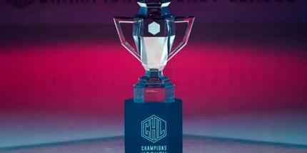 С сезона-2023/24 в хоккейной Лиге чемпионов будут участвовать 24 команды