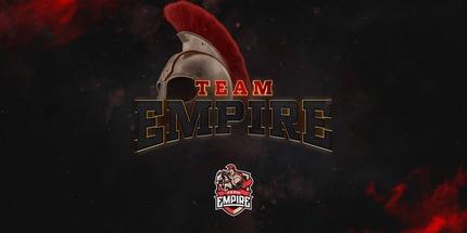 Российский клуб Team Empire откроет подразделение по Valorant
