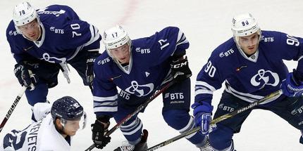 Прогноз на матч Динамо Москва – Сибирь: соперники забьют пять голов