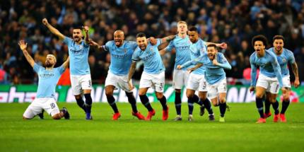 Кубок Англии возобновится с 27 июня