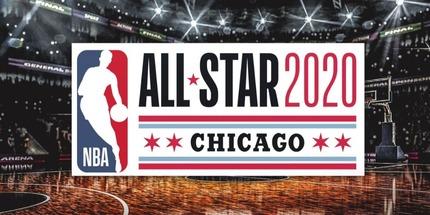 Стали известны составы команд Матча всех звезд НБА 2020 года