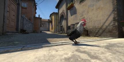 Ancient заменила Train в официальном турнирном маппуле в CS:GO