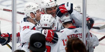 Прогноз на игру Тампа-Бэй – Вашингтон: лидер НХЛ забьет три гола