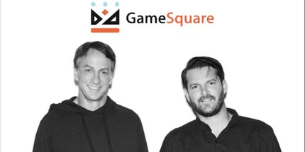Тони Хоук стал советником киберспортивной компании GameSquare