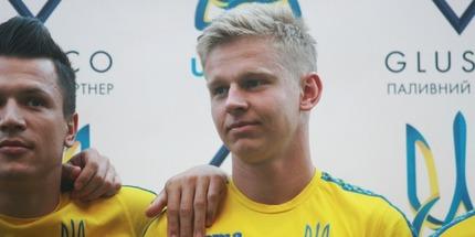 Зинченко: