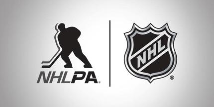 НХЛ хочет продлить истекающие контракты игроков до фактического окончения сезона