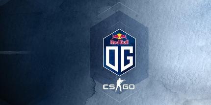 Слухи: новый состав OG получит приглашение на cs_summit 5 по CS:GO