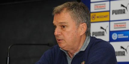 Тумбакович:
