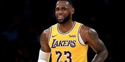 Стали известны составы команд Матча всех звезд НБА 2021 года