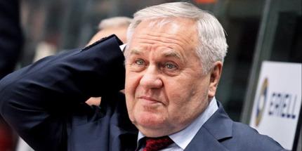 Владимир Крикунов: