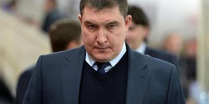 Анвар Гатиятулин сформировал тренерский штаб ХК