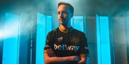 GeT_RiGhT завершил карьеру игрока в CS:GO и стал стримером Dignitas