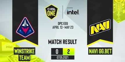 NAVI и Gambit победили в 5-м туре лиги DPC 2021: Season 2 для СНГ