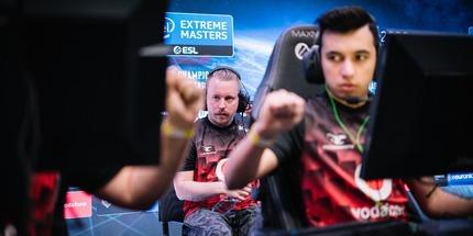 Mousesports покинули DreamHack Masters Spring 2020 по CS:GO
