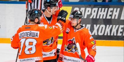 Шахтер - Юность: Солигорск собирается взять оба домашних матча