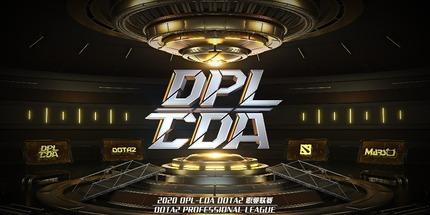 CDEC проиграла Aster в матче DPL-CDA Professional League S2 по Dota 2