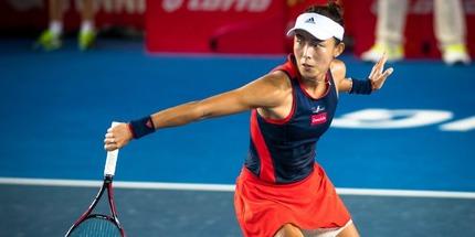 Ван Цян получила wild card на малый Итоговый турнир WTA
