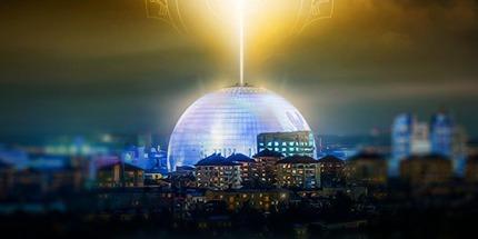 В 2020 году The International по Dota 2 состоится в Швеции