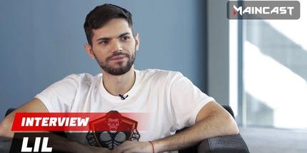 Видео: Lil рассказал о новой команде, медийке и планах на 2020 год