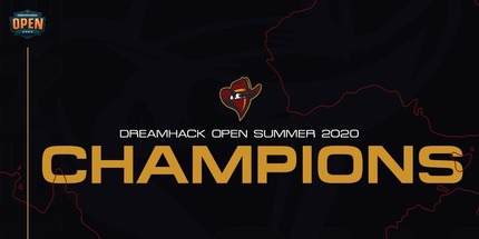 Renegades выиграли DreamHack Open Summer 2020: Oceania по CS:GO