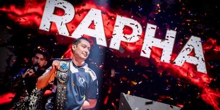Rapha стал чемпионом Quake World Championship 2020