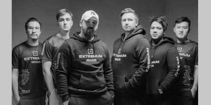 Российский клуб EXTREMUM перевёл зарубежный состав по CS:GO в запас