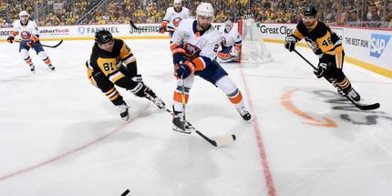 Прогноз на игру Айлендерс – Питтсбург: Пингвинз будут сильнее