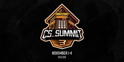 Анонсирован новый LAN-турнир cs_summit 3 по CS:GO. G2, BIG, Kinguin и Heroic — получили инвайты