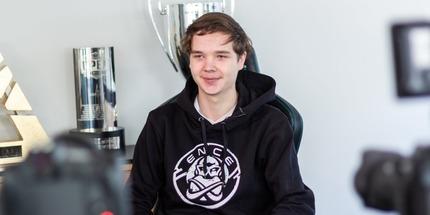 19-летний финн Jamppi — о CS:GO: