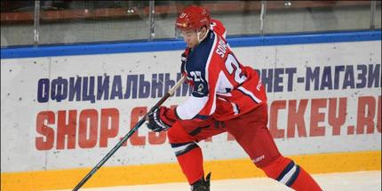 Соркин продлил контракт с ЦСКА на три года