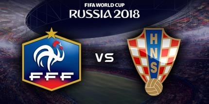 Финал Чемпионата мира: по хорватской системе
