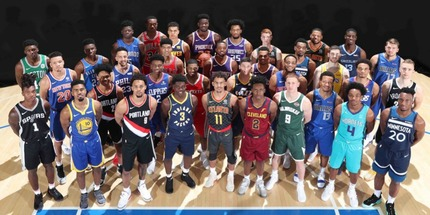 Стали известны составы на матч Восходящих звезд НБА