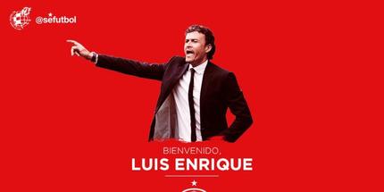 Луис Энрике покинет сборную Испании
