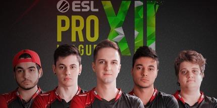 BOOM Esports стала чемпионом ESL Pro League S12 для Южной Америки