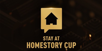 Happy победил на StayAtHomestory Cup 2 по Warcraft III