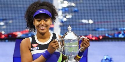 Наоми Осака выиграла US Open