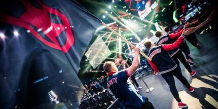 Gambit Esports объявила свой состав на ESL One Birmingham 2020 по Dota 2