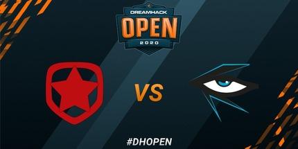 Team Spirit и Gambit выиграли первые матчи на DreamHack Open November 2020