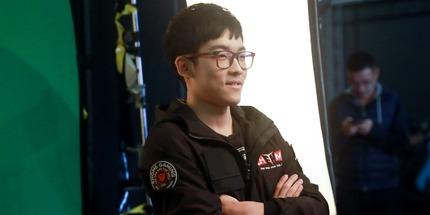 Тренер Xiao8 будет временно играть за EHOME по Dota 2